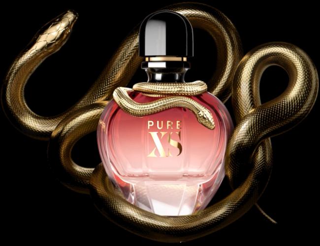 A nagy parfüm körkép