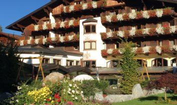 Mesés helyeken jártunk Ausztriában!