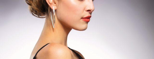 Frizuraötletek hullámos hajból