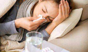 Természetes immunitás növelése az influenzás időszakban
