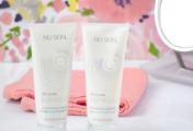 Téli bőrápolás és Nu Skin újdonságok