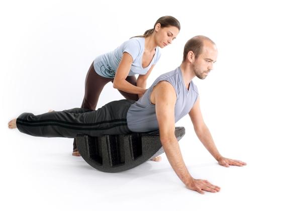 Mindent a Pilatesről
