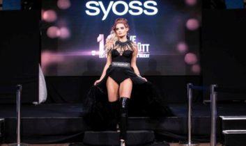 Képes beszámolónk a Syoss Fashion & Hair díjátadóról