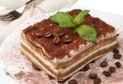 Tiramisu recept Gretas Kitchen módra