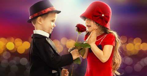 Legyen minden nap Valentin-nap, a szeretet napja!