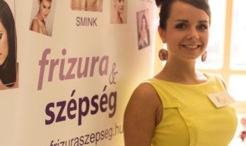 Budakalászi Nőnap a Frizura & Szépség magazinnal!