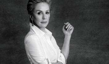 Carolina Herrera, a stílus és az elegancia nagyasszonya