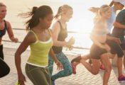 Hogyan legyen bombasztikus bőrünk futás közben is?