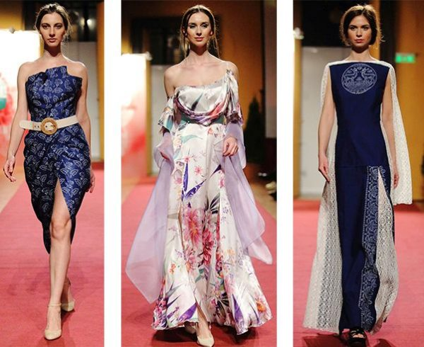 Navona Fashion tavaszi-nyári kollekció