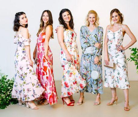 Hogyan öltözzünk az idei esküvőszezonban?
