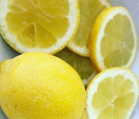 A sokoldalú citrom