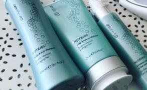 Teszteltük a Nu Skin ageLOC Nutriol fejbőr- és hajápolási rendszert! Most ti is kipróbálhatjátok velünk!