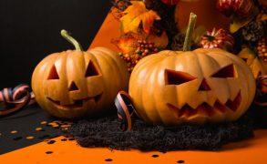 A hangulatos Halloween titka: Együnk, öltözzünk és díszítsünk tökösen!