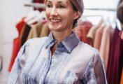 Epres Panni a divatban is a mértékletességre törekszik