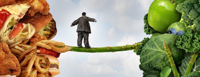 Hozzuk egyensúlyba az emésztésünket!