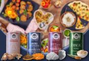 Naja Forest Mushroom Shakek – egészséges táplálkozás a gyógygombák erejével