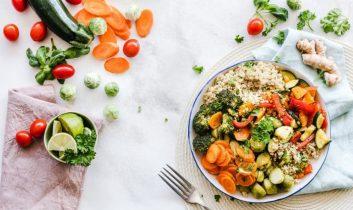 Így kaphatnak nagyobb hangsúlyt a növények az étrendünkben