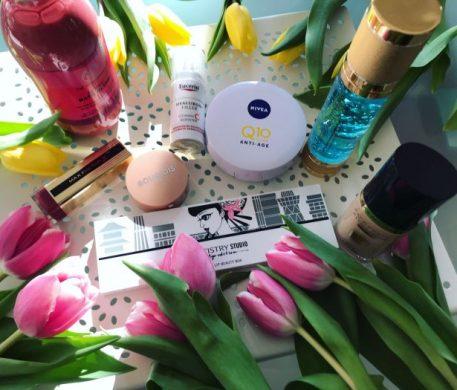 Tavaszi szépítőújdonság csokor tőlünk nektek!