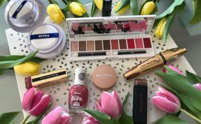 Kedvenc tavaszi sminkújdonságaink