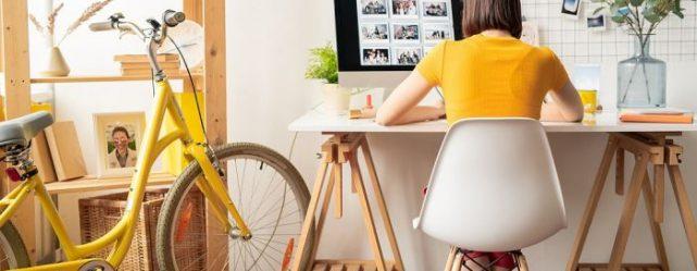 A 4 legjobb tipp home office-hoz