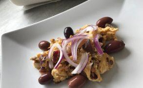 Reggeli Gretas Kitchen módra