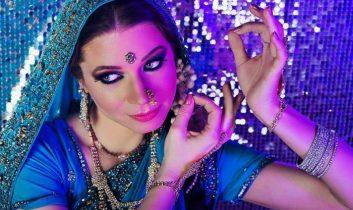A női szépség ősi indiai hagyománya és szerepe a lelki kultúrában