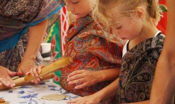 Szuper programokkal vár mindenkit a 25. Krisna-völgyi Búcsú