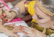 A női szépség ősi indiai hagyománya és szerepe a lelki kultúrában II rész