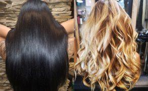 Több mint hajhosszabbítás: önbizalom, nőiesség és boldogság – interjú Jenser Sofiával