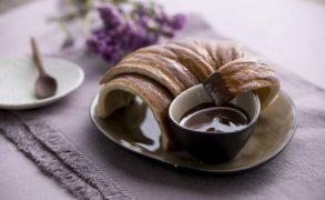 Újabb desszertek debütálnak az Édes Mackó kürtőskalács cukrászdában