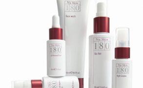 Bőrszépítés felsőfokon:  Fiatalosabb megjelenés a Nu Skin 180° öregedésgátló termékcsaládjával