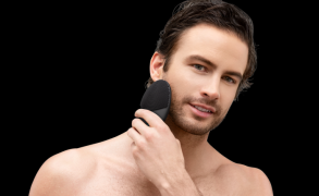 Eljött a férfi arcápolás kora – Itt van a FOREO Luna 3 Men arctisztító készülék