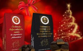 Megérkeztek a Naja Forest paleo csokoládék biosüngombával és földimandulával