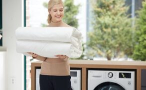Tavaszi nagytakarítás – hogyan tisztítsuk a lakás textíliáit?