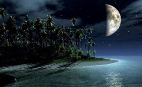 A nap és a hold láthatatlan hatásai