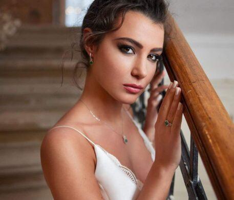 Schlovicskó Kata sminkmester 2021-es esküvői sminktippjei