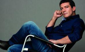 Interjú Antonio Banderas-szal illatokról, kreativitásról és a munkáról