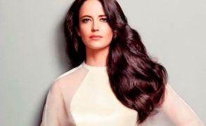 Éva Green színésznő lett a L'Oréal Professionnel új nemzetközi szóvivője