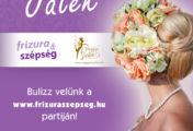 Játék és programajánló! Bulizzunk együtt a Frizura & Szépség magazin nyári frizura bemutató partiján július 7-én!