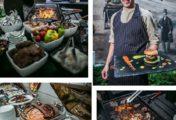 Hangulatos BBQ partik a város szívében minden csütörtökön az ARAZ étteremben!