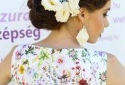 Frizura & Szépség nyári frizura bemutató parti beszámoló képekben