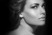 Sima bőr, egyenes orr, dús ajkak – feltöltés magasfokon
