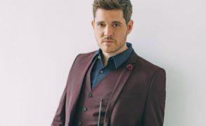 Michael Buble: új album és tökéletes frizura