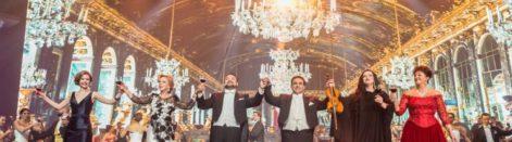Mága Zoltán ismét világszínvonalú produkcióval kezdte az új évet!
