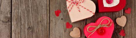 Közeleg Valentin napja
